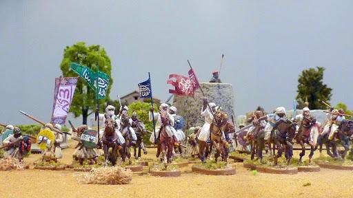 Almoravid Army