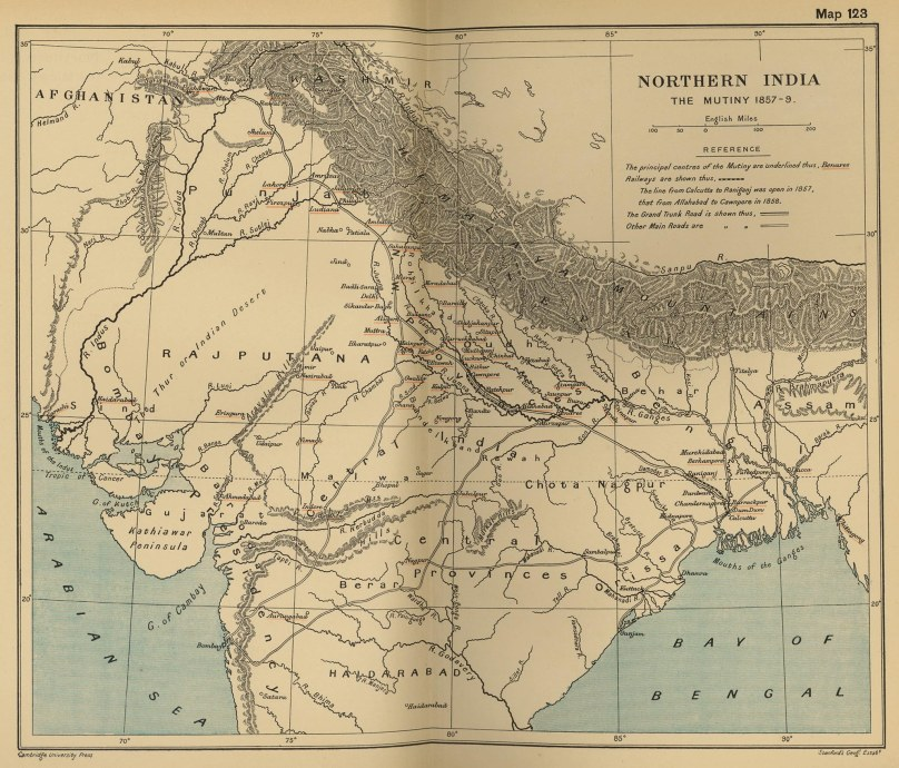 northernindia1857