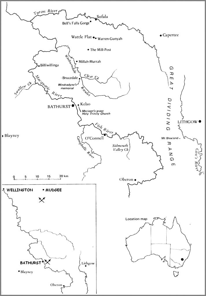 bathurst-area