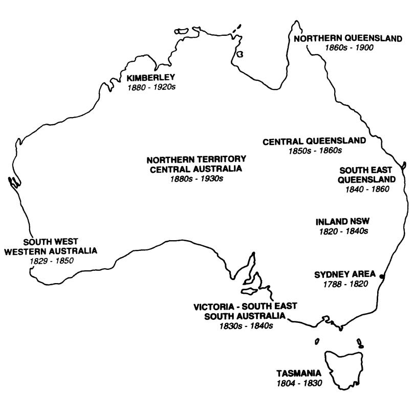 australian-areas-of-operations